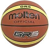 molten(モルテン) バスケットボール ゴム5号 BGR5MY