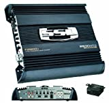 51MryQkN3BL. SL160  Best SSL F2600D FORCE 2600W Class D Monoblock Amplifier with Remote Subwoofer Lev