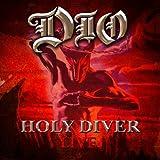 Holy Diver (Live) ~ Ronnie James Dio