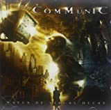 Waves of Visual Decay by Communic (2006) Audio CD