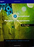 img - for International Mergers and Acquisitions: A Reader book / textbook / text book