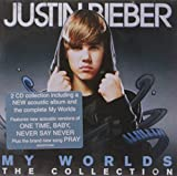 Justin Bieber My Worlds: the Collection