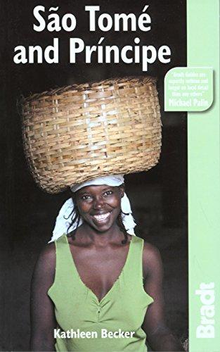 Sao Tome and Principe (Bradt Travel Guide)
