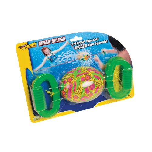 Splash Bombs Speed Splash Kids Pool Toy Game