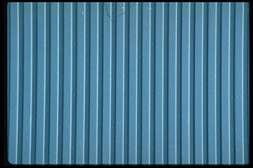 367019-blue-aluminum-siding-a4-photo-poster-print-10x8
