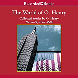 The World of O. Henry Audiobook