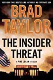 img - for The Insider Threat: A Pike Logan Thriller book / textbook / text book