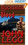 Buckskins and Blood (Buckskin Series...