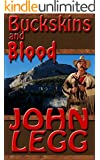 Buckskins and Blood (Buckskin Series Book 1) (English Edition)