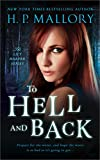 To Hell And Back (The Lily Harper Series Book 3) (English Edition)