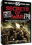 Secrets of War: Complete Series