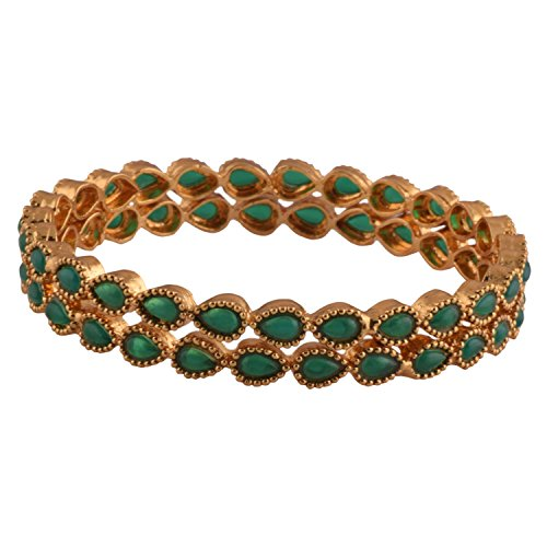 stones hyderabad and green bangles jewels stone studded buy bangle zoom designers designs bracelet online