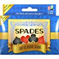 Spades 2 Deck Card Game by Go! Games