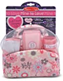 Melissa & Doug : Baby Doll Nappy Bag Set