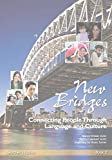 img - for New Bridges Book 2 Teacher's Edition; written by Nancy Cheek and Kathryn Herbert; edited by Cherie Rempel (for advanced beginner - lower intermediate ESL / EFL teachers and English courses) book / textbook / text book