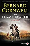 "Bernard Cornwell, ""The Flame Bearer"" (Harper, 2016)"