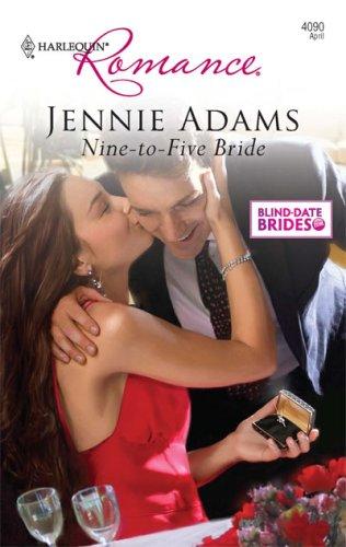 Image of Nine-To-Five Bride
