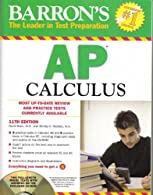 Barron's AP Calculus with ,    by Bock