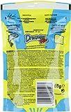 Dreamies Katzensnack Mix mit Lachs und Käse, 3er Pack (3 x 60g) -