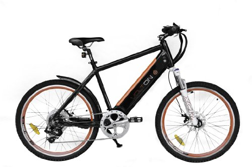 Alation 250 36v Samsung Powered Electric Bicycle