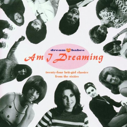 Dream Babes Volume 1: Am I Dreaming?