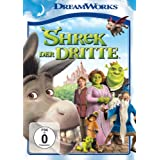 "Shrek 3 - Der Drittevon ""William Steig"""