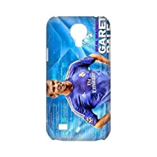 buy Snap-On Football Player Gareth Bale Cool Pictures Hard Plastic Protective Case Back Cover Shell For Samsung Galaxy S4 Mini-4