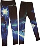 Frozen Snow Queen ELsa Leggings