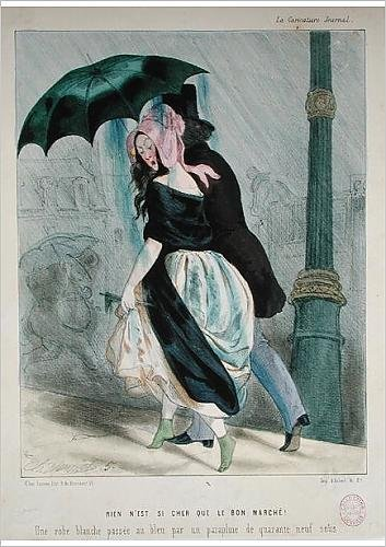 fine-art-print-of-there-is-nothing-as-expensive-as-le-bon-marche-colour-litho