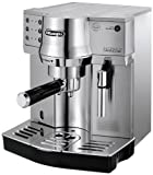 Kitchen - De'Longhi Stainless Steel Premium Pump Espresso Machine EC860.M, 15 Bar, 1 L, 145 W