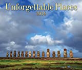 img - for Unforgettable Places 2014 book / textbook / text book