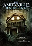 Cover art for  The Amityville Haunting