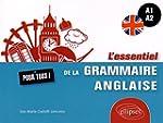 L'Essentiel de la Grammaire Anglaise...