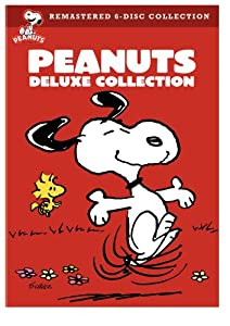 Peanuts Deluxe Collection