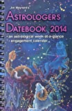 Astrologers Datebook 2014