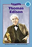 Thomas Edison (Kids Can Read: Level 3 (Paperback))