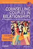 Counselling Couples in Relationships: An Introduction to the RELATE Approach (0471977780) by Butler, Christopher