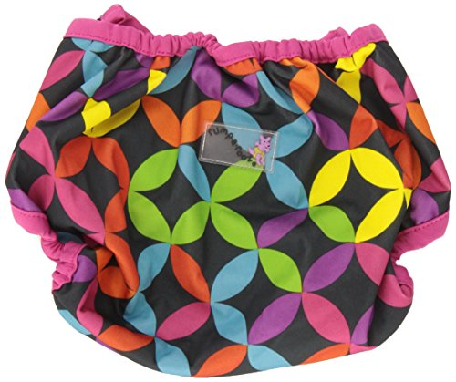 Rumparooz One Size Cloth Diaper Cover Snap, Jeweled