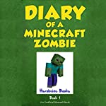 A Scare of a Dare: Diary of a Minecraft Zombie, Book 1 |  Herobrine Books