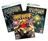2K Shooter Pack [Download]