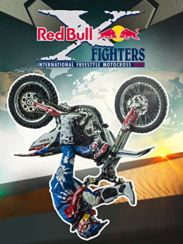 Red Bull X Fighters 2013 Review