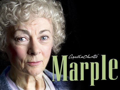 Miss Marple (Serie Tv)