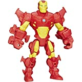 Toy - Marvel's Iron Man Avengers Super Hero Mashers 6-inch Action Figure