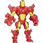 Marvel's Iron Man Avengers Super Hero...