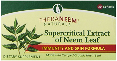 theraneem-organix-supercritical-extract-of-neem-leaf-30-softgel-capsules-by-theraneem-organix