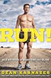 Run!: 26.2 Stories of Blisters and Bliss [Hardcover]