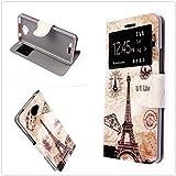 MISEMIYA - Hüllen Taschen Schalen Skins Cover für BQ