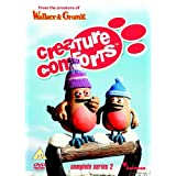 Creature Comforts: Complete Series 2 [DVD]by Nick Park