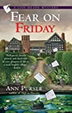 Fear on Friday (Lois Meade Mysteries (Paperback))