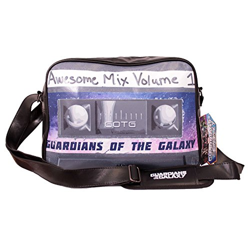 Guardians Of The Galaxy Borsa a tracolla Tape Codi
